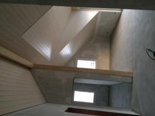 Dachwohnung in Mandach(AG), inkl. Aussenstellplatz 5318 Mandach Kanton:ag Immobilien