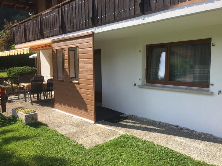 2 Zimmer Wohnung neu renoviert Schwarzsee 1716 Schwarzsee Kanton:fr Immobilien