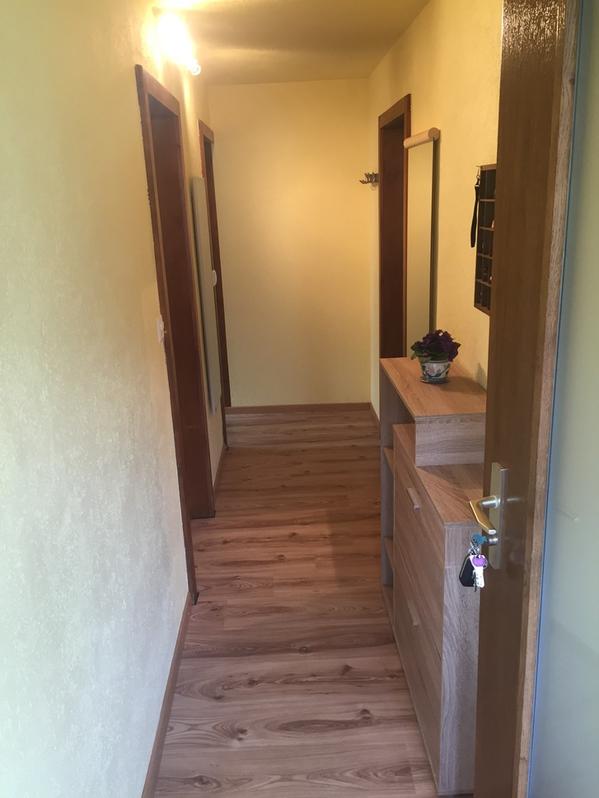 2 Zimmer Wohnung neu renoviert Schwarzsee 1716 Schwarzsee Kanton:fr Immobilien 2
