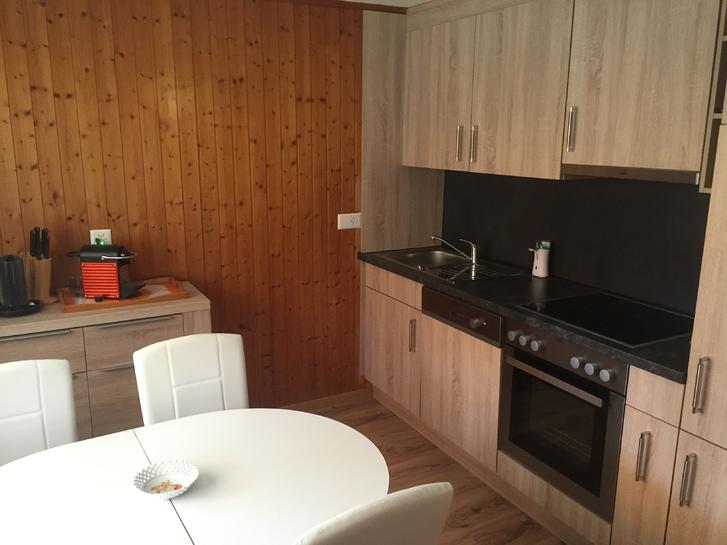 2 Zimmer Wohnung neu renoviert Schwarzsee 1716 Schwarzsee Kanton:fr Immobilien 3