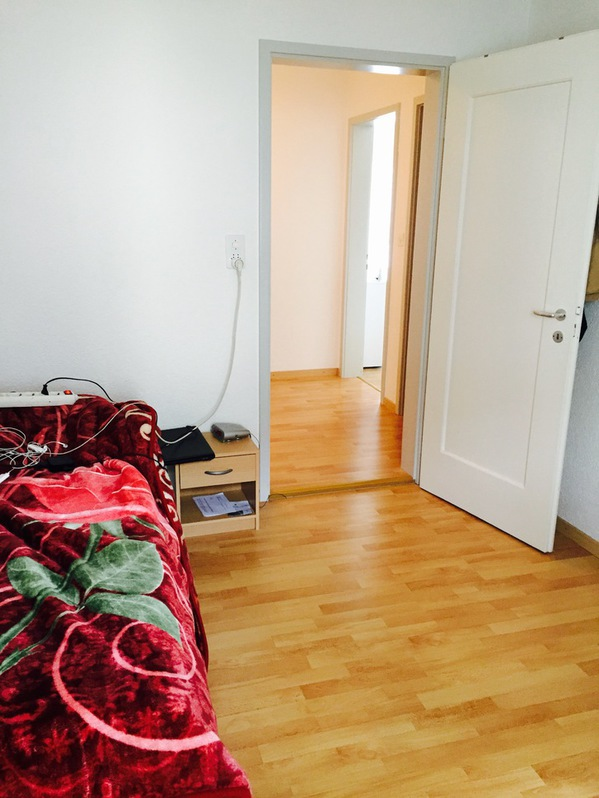 3,5 Zimmer Wohnung in Suhr, AG 5034 Suhr Kanton:ag Immobilien 3