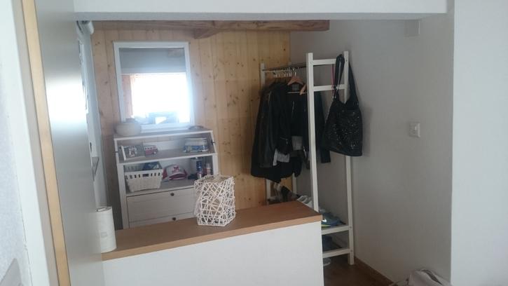 3.5 Zimmerwohnung  9451 Kriessern Kanton:sg Immobilien 3