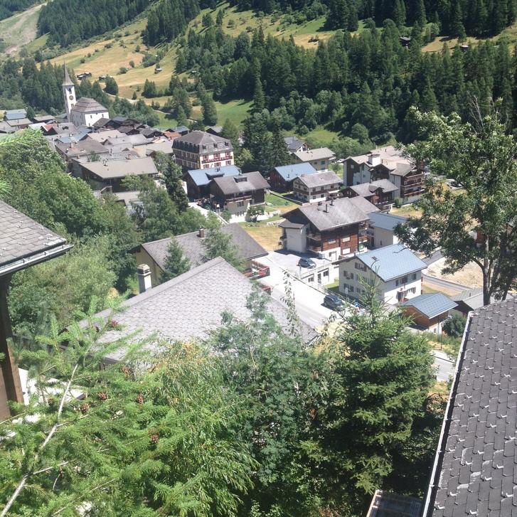 Verkaufe 5 Chalets, 2 Ferienhäuser und 3 Wohnungen im Lötschental - VS 3917 Kippel Kanton:vs Immobilien 2