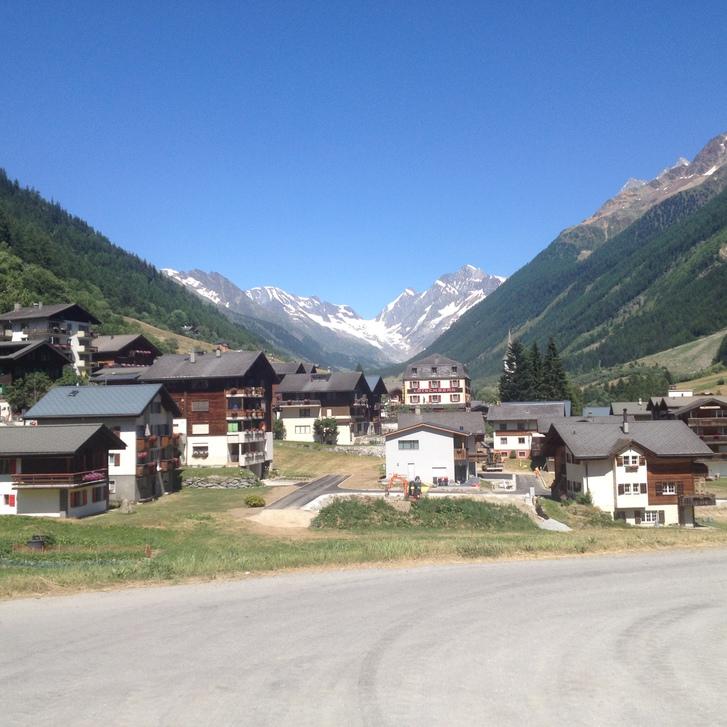Verkaufe 5 Chalets, 2 Ferienhäuser und 3 Wohnungen im Lötschental - VS 3917 Kippel Kanton:vs Immobilien 3