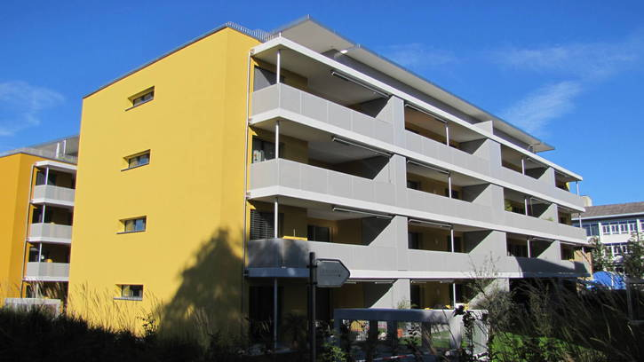 Nachmieter für moderne Mingergie Wohnung gesucht 5600 Lenzburg Kanton:ag Immobilien