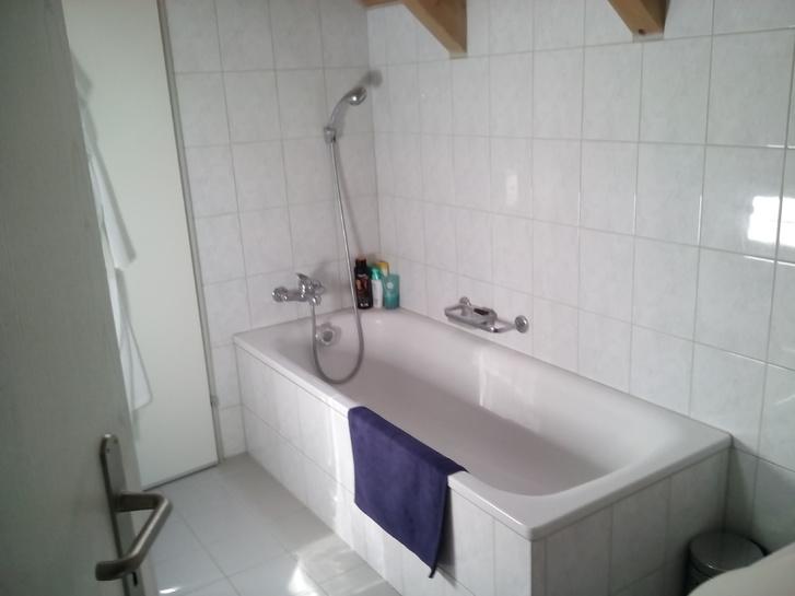 3,5 Zimmer Maisonettewohnung Immobilien 4