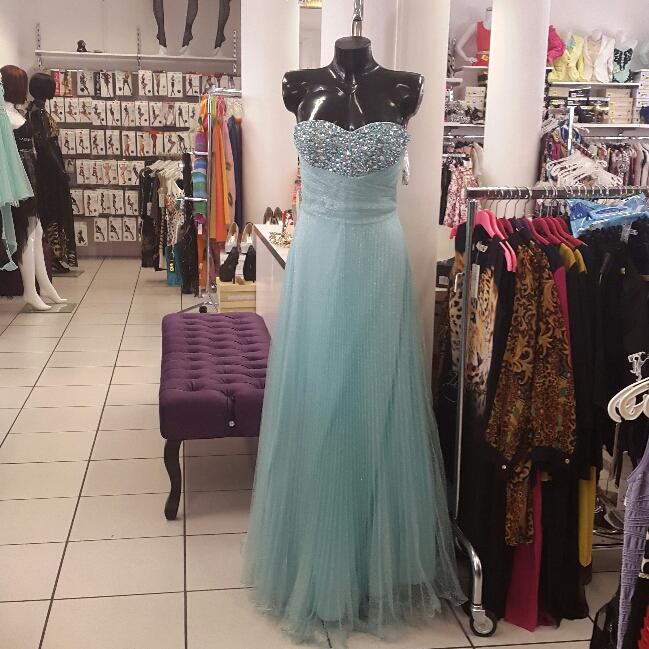 Abendkleid Kleidung & Accessoires