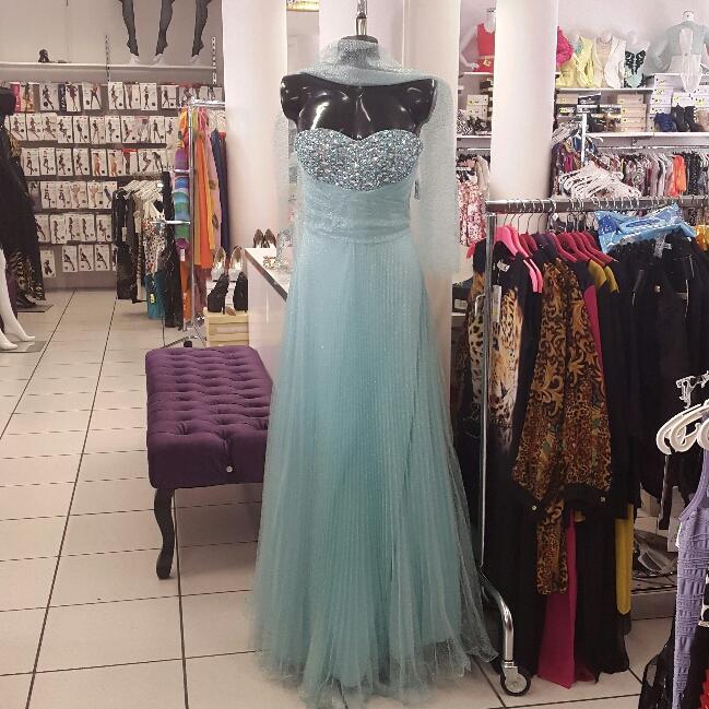 Abendkleid Kleidung & Accessoires 2