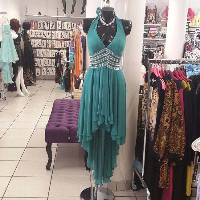 Abendkleid  Kleidung & Accessoires 3