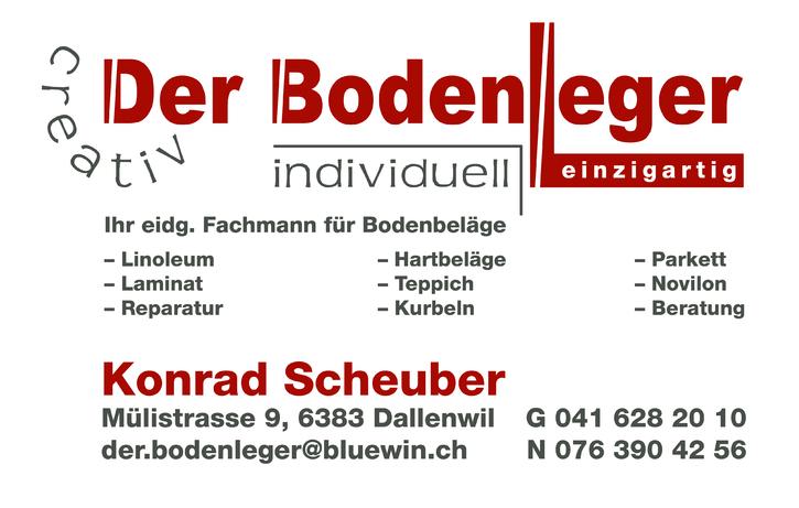 Der Bodenleger für Ihre Renovation Büro & Gewerbe 3