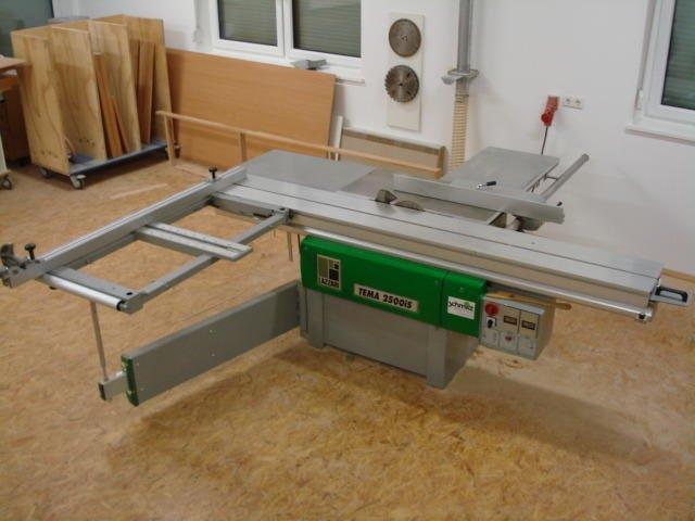 Tischfräse Garten & Handwerk