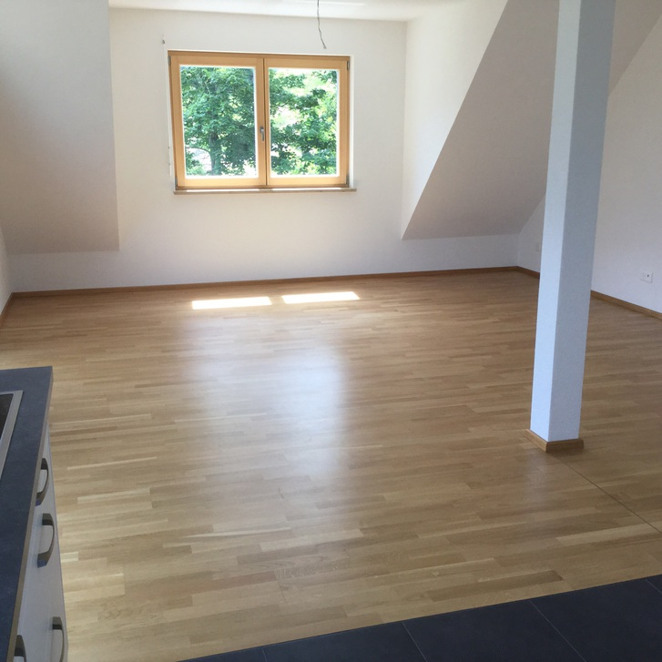 Neue 3 1/2 Zimmerwohnung Obere Rüschstrasse 3 8890 Flums Immobilien 3