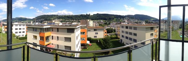 günstige zentrale Wohnung in Ebikon nähe Bahnhof Immobilien