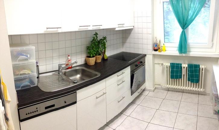 günstige zentrale Wohnung in Ebikon nähe Bahnhof Immobilien 2