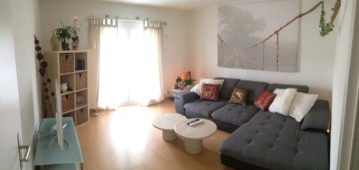 günstige zentrale Wohnung in Ebikon nähe Bahnhof Immobilien 3