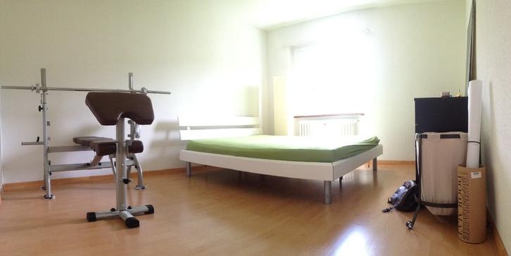 günstige zentrale Wohnung in Ebikon nähe Bahnhof Immobilien 4
