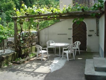 Zweifamilienhaus mit Gastrobetrieb Immobilien 2