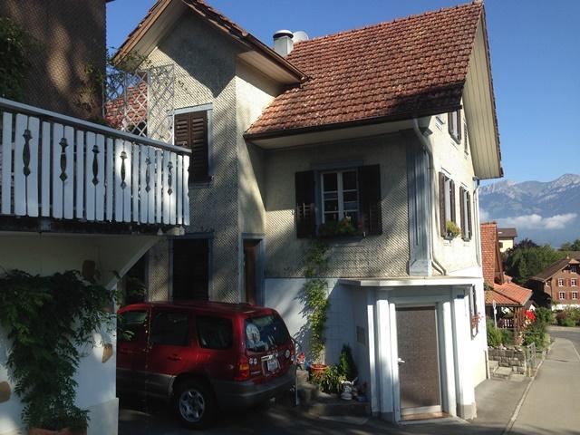 Haus zu verkaufen Immobilien