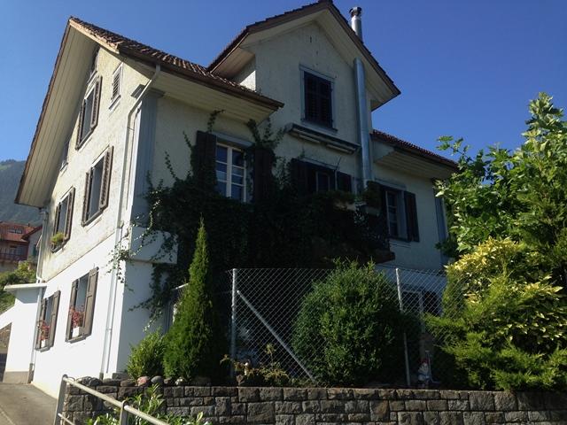 Haus zu verkaufen Immobilien 3