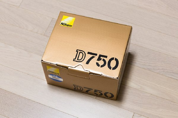 nikon d750 24.3MP DSLR  Foto & Video 2