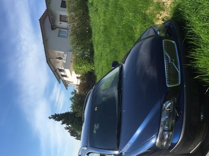 Volvo v70 Fahrzeuge 2