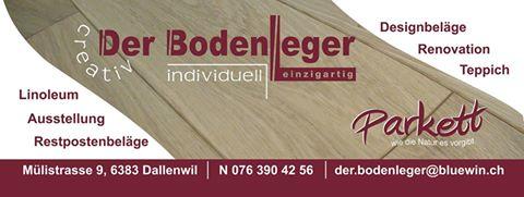 Der Bodenleger für Ihre Renovation Büro & Gewerbe 4