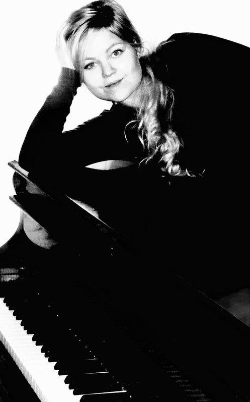 Klavierunterricht mit Gabriela Pisklak Hrubis für jedes Alter und jedes Niveau!!! Musik