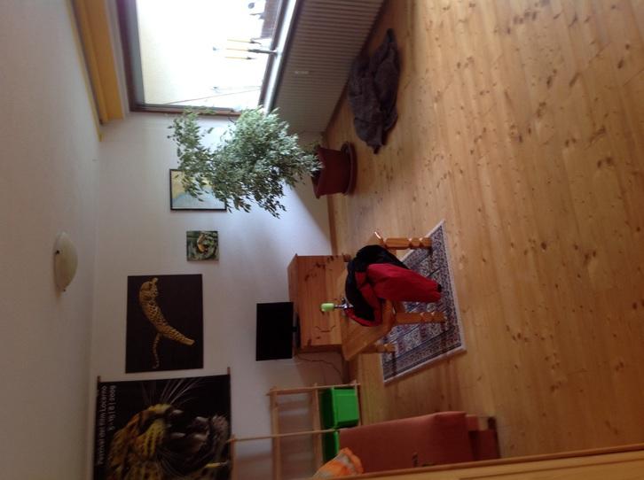 1Zi.-Wohnung Wochenweise zu Vermieten in Birkendorf Immobilien