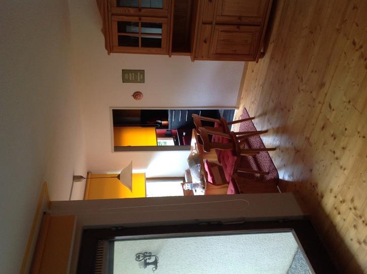 1Zi.-Wohnung Wochenweise zu Vermieten in Birkendorf Immobilien 2