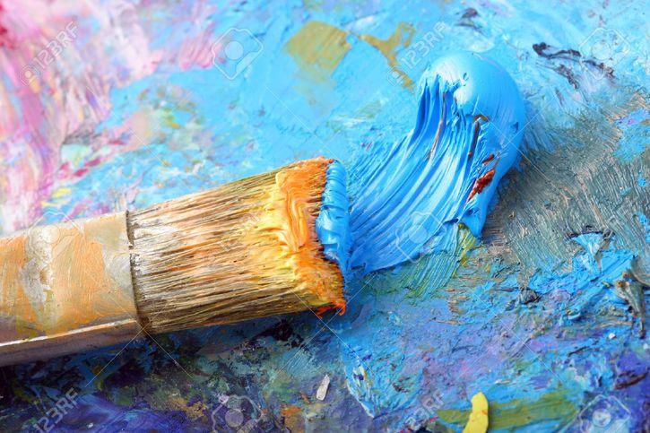 Freies Malen und kreatives Gestalten in Zürich Stellen & Kurse 2