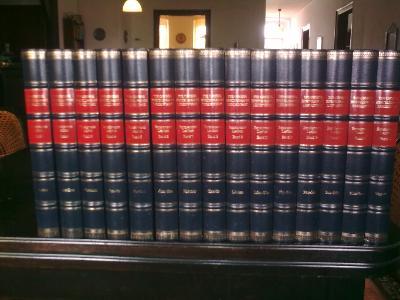 Lexikothek 20 Bände  Bücher