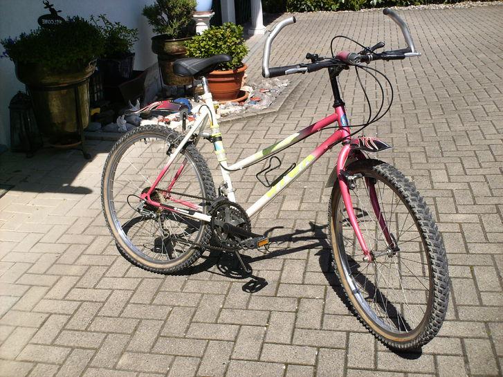 Damen Bike Verkaufen Sport & Outdoor