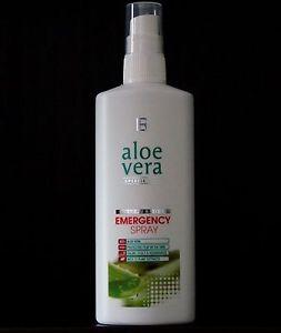 Original LR Aloe Vera Emergency Spray 150ml  Haushalt