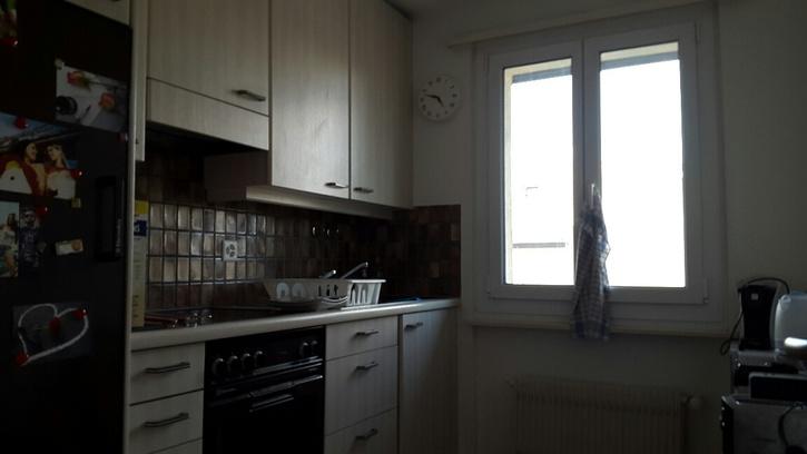 2.5 Zimmerwohnung mit grossem Balkon Immobilien 3