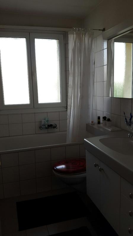 2.5 Zimmerwohnung mit grossem Balkon Immobilien 4