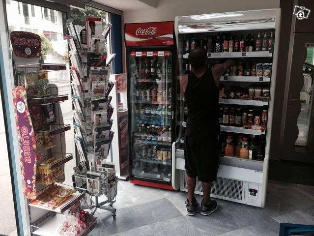 Kiosk zu vermieten Immobilien