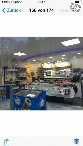 Kiosk zu vermieten Immobilien 3