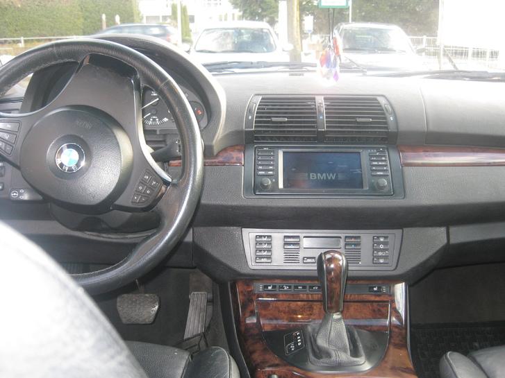 bmw x5   30l td Fahrzeuge 3