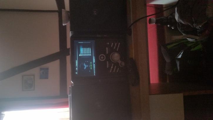 sterioanlage TV & Audio 4