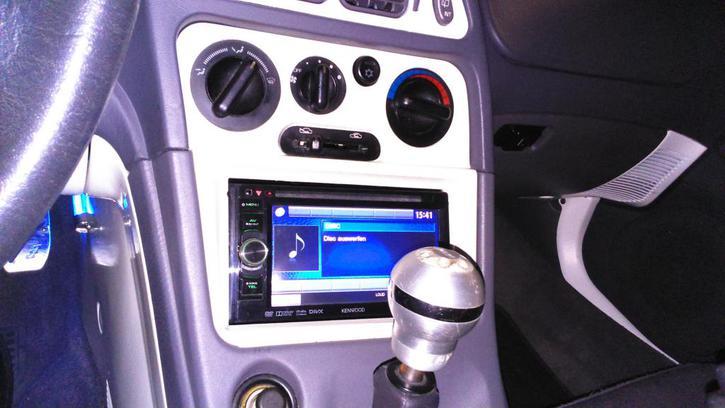 Fast and Furious Fans Aufgepasst: Mitsubishi Eclipse D30 Fahrzeuge 4
