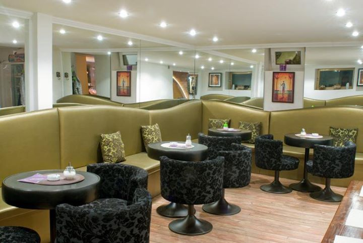 mobel fur cafes hotels Garten & Handwerk 2