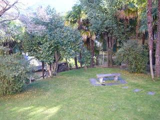 Moderne Gartenwohnung mit Charme in Locarno Immobilien
