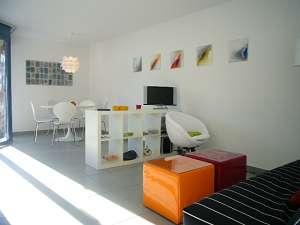 Moderne Gartenwohnung mit Charme in Locarno Immobilien 3