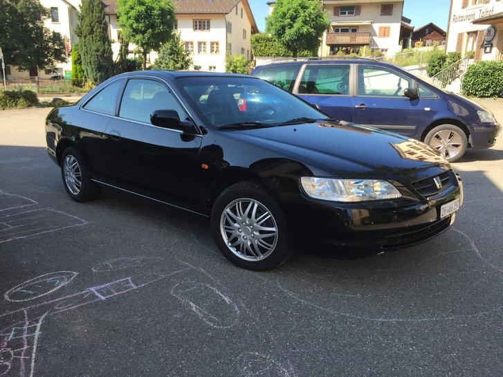 HONDA Accord Coupé V6 3.0i VTEC FRISCH AB MFK Fahrzeuge 2