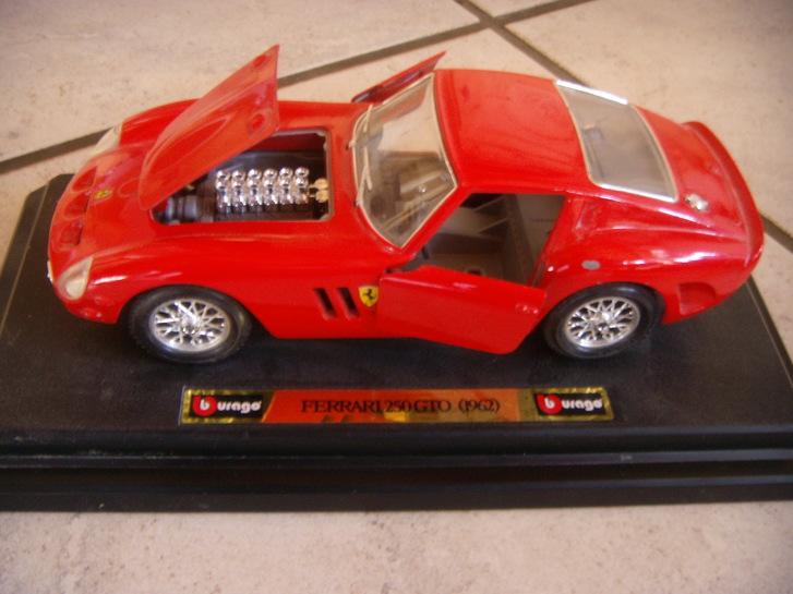 Ferrari Sammeln