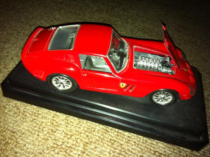 Ferrari Sammeln 2