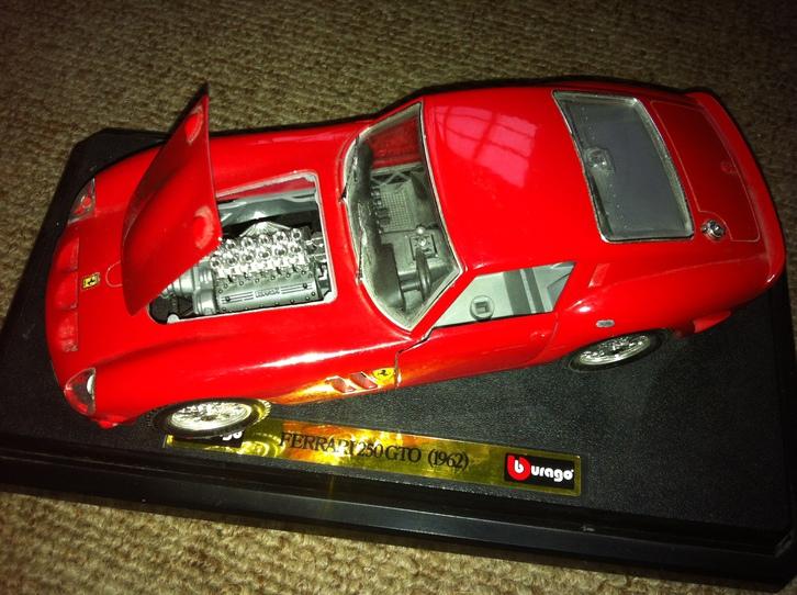 Ferrari Sammeln 3