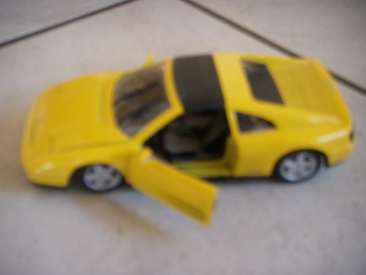 Ferrari Sammeln 4
