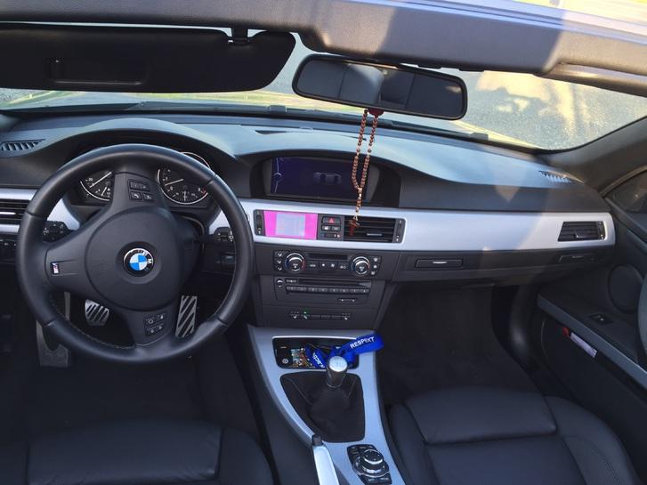 BMW 335 Cabrio (Dähler Edition) Fahrzeuge 3