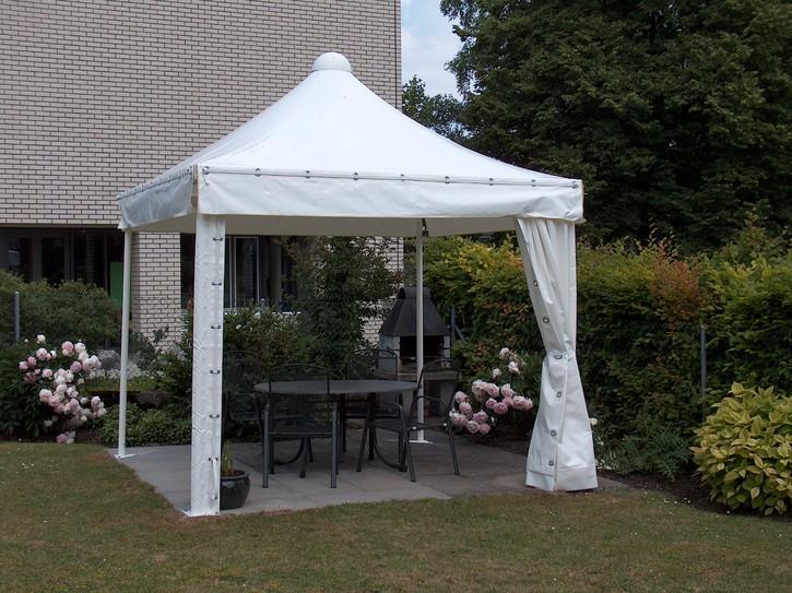 Gartenzelt, Pavillon, Unterstand, Weidezelt , Allzweckzelt Garten & Handwerk